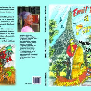 Emil'patt à Paris